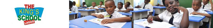 The King's School Lagos